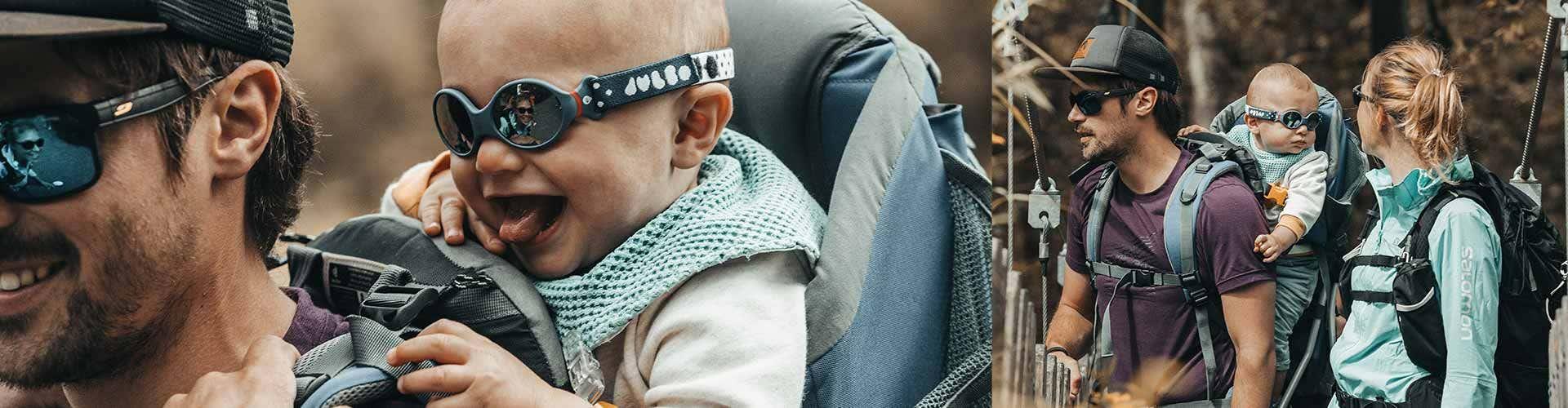 Junior - Adaptable à la vue - Enfants