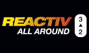 REACTIV All Around 2-3