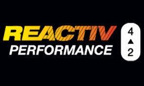 REACTIV Performance 2-4