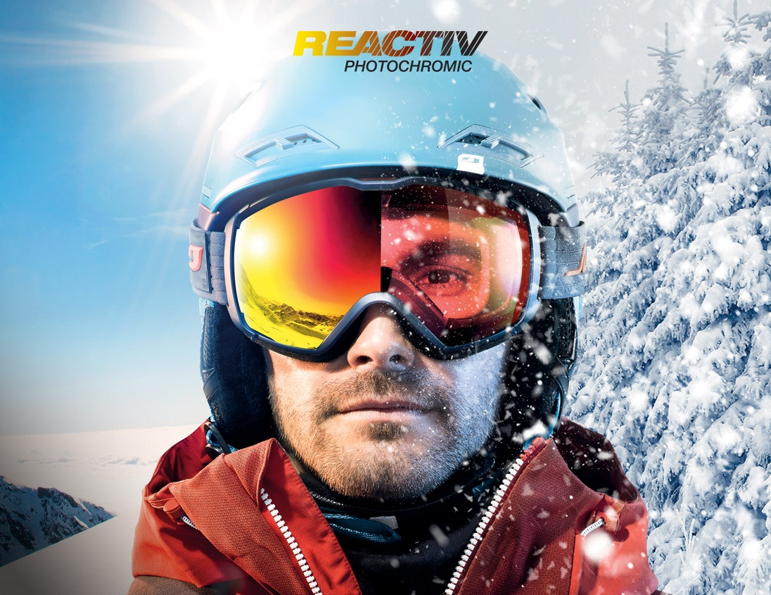 Reactiv Photochromic