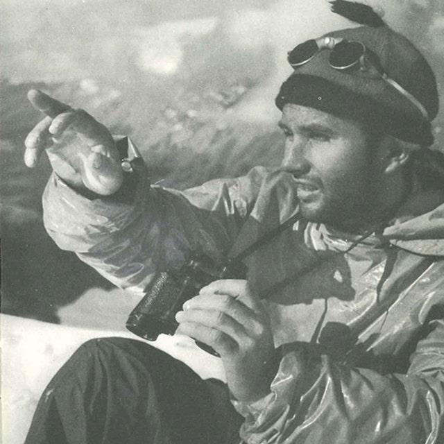 Lionel Terray (1921 – 1965)