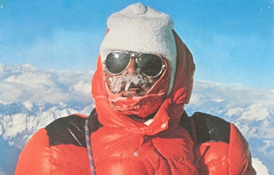 Yannick Seigneur (1941-2001)