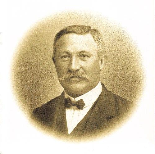 Jules Baud