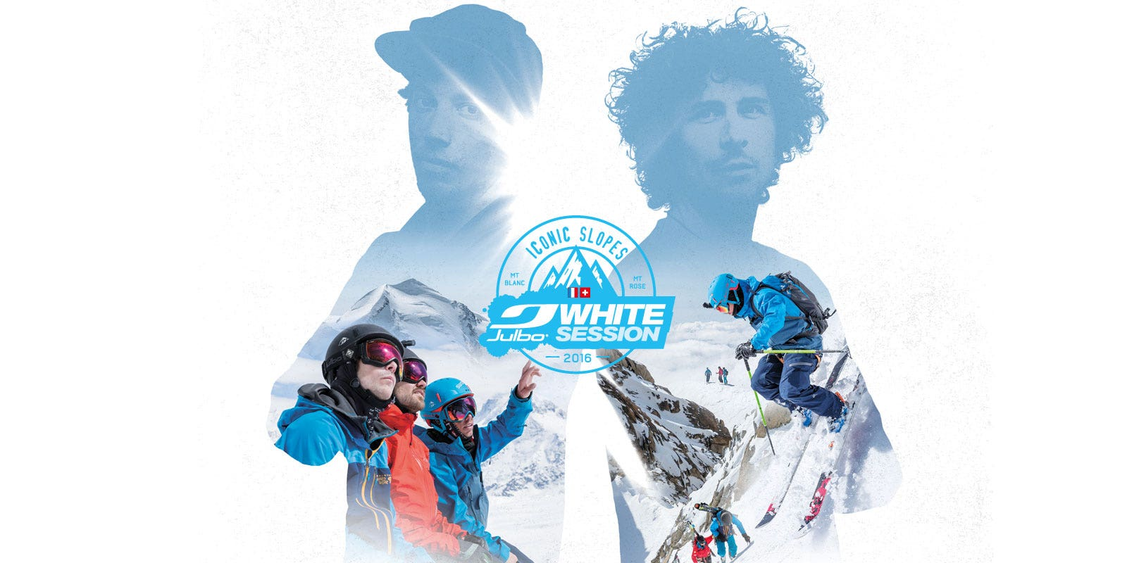White Session | Steep & Mythic